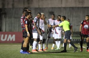 Sporting aprovechó su oportunidad ante Universitario. Foto: Cortesía Universitario
