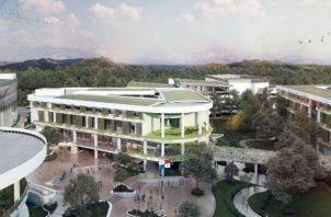 El ITSE inició con tres escuelas: Negocios, Hostelería y Turismo, y Tecnología Industrial.