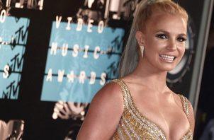 Britney Spears en foto de archivo. EFE/PAUL BUCK