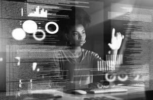 Las empresas inteligentes usan las tecnologías más recientes para eliminar los silos de la organización, convirtiendo la información estratégica en acción en tiempo real. Foto: Cortesía.