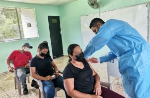 El programa de inmunización comenzó el pasado 20 de enero.