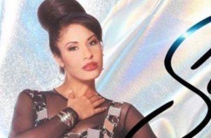 Selena Quintanilla. Foto: Cortesía