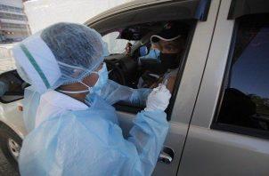 En Panamá ya se ha vacunado a más del 50% contra la covid-19. Foto: Grupo Epasa