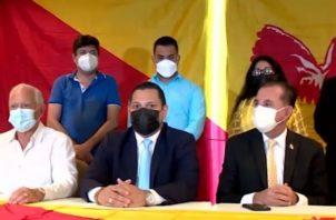 Convencionales piden un cambio en la junta directiva del Molirena.