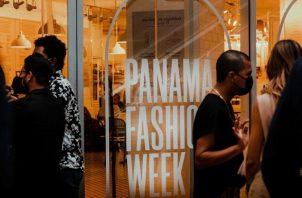 Más de 50 diseñadores participarán en la semana de la moda. Foto: Cortesía / Panamá Fashion Week
