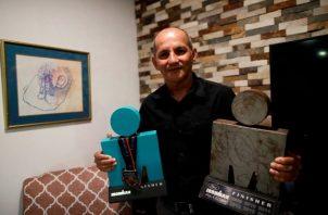 Quintero ha sumado kilómetros en los Ironman de Arizona, Kentucky, Barcelona, Nueva York, Washington, Texas, Colorado y Chicago.