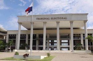Tribunal Electoral. Foto: Archivo