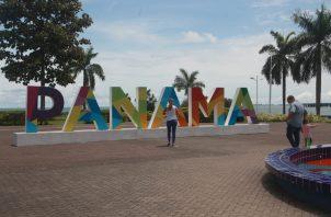 Panamá espera reactivar el turismo en los próximos meses. Foto: Víctor Arosemena