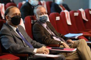 Las acusaciones contra los magistrados se dan en momentos en que ha habido diferencias por la discusión de las reformas electorales. Foto: Cortesía
