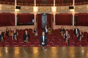 El 24 de octubre se realizará un concierto en Iglesia San José, del Casco Antiguo, para premiar a los ganadores del certamen. Foto: Cortesía