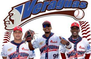 Veraguas enfrentará a Occidente en el primer partido del torneo. Foto Cortesía: @FedebeisOficial