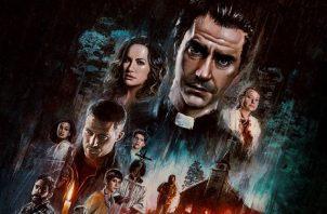 'Misa de medianoche' es una creación de Mike Flanagan. Foto: Netflix