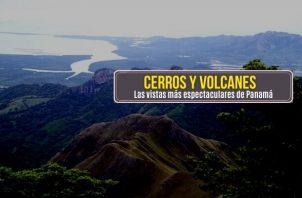 El recuento de la vista espectaculares de Panamá comienza en el occidente del país y termina en el oriente. Foto: Cortesía