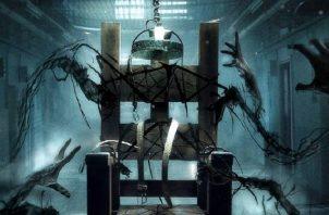 Realizaban experimentos con los prisioneros.  Foto: Internet