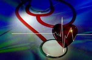 Hoy se celebra el Día Mundial del Corazón. Foto: Ilustrativa / Pixabay