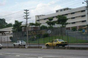 El Minsa confirmó que adeuda 650 mil dólares a personal de salud del Hospital San Miguel Arcángel. Foto: Grupo Epasa