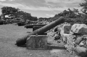 El valor de esta estructura militar, dio paso a que el Gobierno panameño, en 1908, lo designara como protegido. En 1980 fue incluido en la lista como Patrimonio de la Humanidad por la UNESCO. Foto: Cortesía del autor.