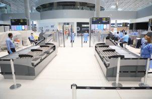El Proyecto cuenta con un avance constructivo de 99.9%. CNO completó la entrega sustancial de la Obra en febrero de 2020. La Terminal está operando. Foto: Cortesía