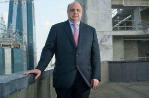 Abdul Waked era presionado por Juan Carlos Varela. Foto: Archivo