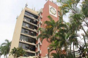 Universidad de Panamá. Foto: Archivo
