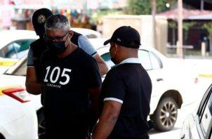 Imputan cargo a hombre por femicidio en Chemo. Foto: Cortesía