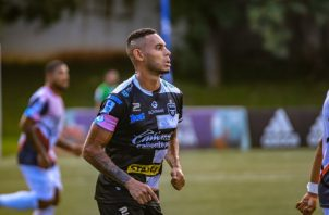 Ismael Díaz vive un gran momento. Foto: Cortesía LPF