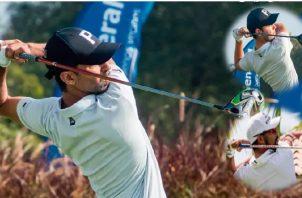 Panamá tendrá una representación que combina la experiencia con la juventud. Foto: Club de Golf