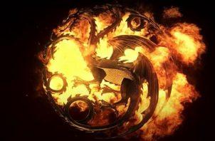 'House Of The Dragon' está ambientada 200 años antes de los eventos de 'Game of Thrones' y se centra en la casa Targaryen. Foto: HBO / Teaser oficial