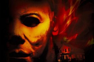 'Halloween 4: el regreso de Michael Myers'. Foto: Netflix