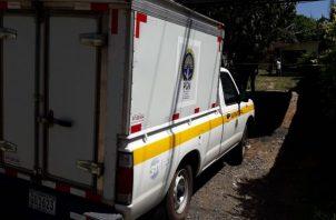 En lo que va del año en la provincia de Chiriquí 26 personas han sido asesinadas. Foto: Mayra Madrid