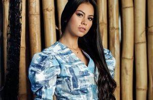 Rosa Iveth Montezuma. Foto: Archivo
