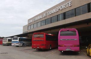 Existe polémica por los derechos de la terminal de Aguadulce.