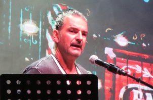 Ricardo Arjona. Foto: EFE / Jorge Muñiz