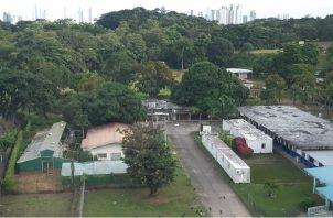 En el Centro Femenino de Rehabilitación (Cefere) hay 615 detenidas, de las que 481 han recibido condenas y 134 aún son procesadas. Foto: Francisco Paz