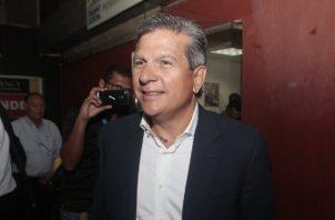 José Luis Varela, debe comparecer en el día de hoy a las 9 de la mañana donde será contrainterrogado por el abogado Sidney Sittón.