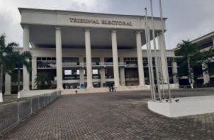 A diferencia de lo acontecido en primer debate, los magistrados aseguraron que darán seguimiento al debate en el Pleno Legislativo. Francisco Paz