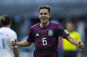 México se ha clasificado a los octavos de final en todos los mundiales que ha jugado desde 1994. Foto Cortesía: @Concacaf