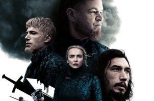 'The Last Duel'. Foto: Cortesía / Rotten Tomatoes