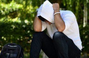 Los jóvenes están sufriendo de ansiedad. Foto: Ilustrativa / Pixabay