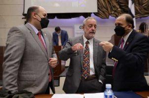 Los magistrados del Tribunal Electoral fueron cuestionados por no realizar la debida docencia sobre las fórmulas para escoger diputados. Foto: Cortesía