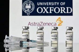 En Panamá la vacuna AstraZeneca se colocó de forma voluntaria a la población de 30 años en adelante. Foto: Grupo Epasa