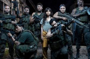 Esta es la primera serie Max Original producida en Colombia que llega a la región de Latinoamérica. HBO