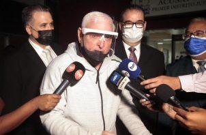 Ricardo Martinelli indicó que publicarán los vídeos de los interrogatorios de los diversos testigos para que saquen sus propias conclusiones. Víctor Arosemena