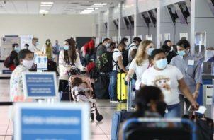 Panamá intenta reactivar la golpeada industria turística. Foto: Archivo