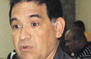Este es el Juan Hernández que figura como asesor de la Presidencia de la República con un salario de $5,000 mensuales.