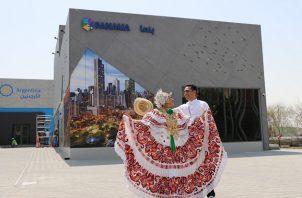 Panamá brillará con la proyección de artistas. Cortesía