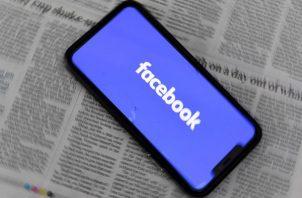 Facebook planea construir un 'metaverso'. Foto: EFE