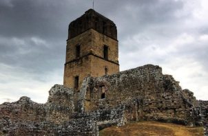 El Sitio Arqueológico Panamá Viejo invita a su Jornada de Puertas Abiertas. Archivo
