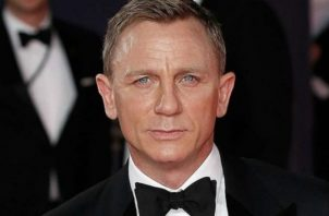 Daniel Craig.  Archivo
