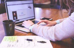 La oportunidad va dirigida a emprendedores digitales. Foto: EFE